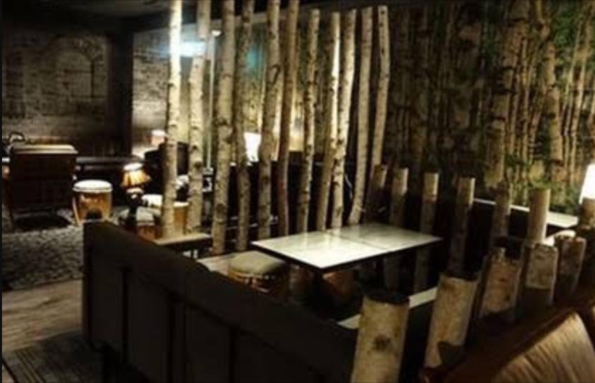恵比寿ビゼハウスの店内画像